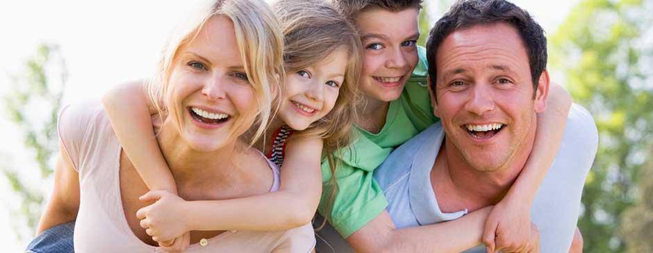 Семейни тържества