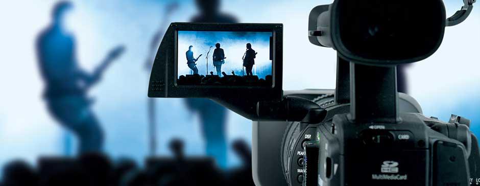 Видеозаснемане
